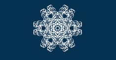 I've just created The snowflake of Leola Grace Stadler.  Join the snowstorm here, and make your own. http://snowflake.thebookofeveryone.com/specials/make-your-snowflake/?p=bmFtZT1Bbm5pZStIYXZlbg%3D%3D&imageurl=http%3A%2F%2Fsnowflake.thebookofeveryone.com%2Fspecials%2Fmake-your-snowflake%2Fflakes%2FbmFtZT1Bbm5pZStIYXZlbg%3D%3D_600.png