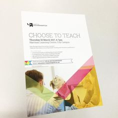 Choose to #teach the next generation! This is your opportunity to find out all about @wlvuni #postgraduate #teaching and #education qualifications. #Thursday 30th March 2017 4-7pm at Harrison Learning Centre City #Campus. #choosetoteach #WLVCareers