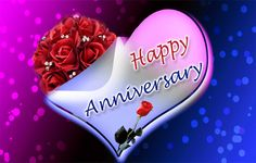 ツ happy anniversary