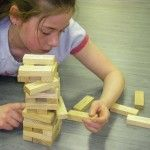 Every yoga teacher needs a few good yoga games when teaching classes for kids and teens. Here is a list of useful and fun yoga games