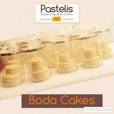 Boda cake