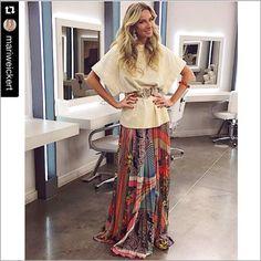 @mariweickert com Brinco @diferenza.oficial no #DesafioDaBelezaNoGNT !!! Linda demais !!! Parabéns @jab07 @pedrocacioli @elton_thadeu  #diferenza #diferenzapress #fashion #jewellry #luxurydetails #beautiful #mulheresnamoda