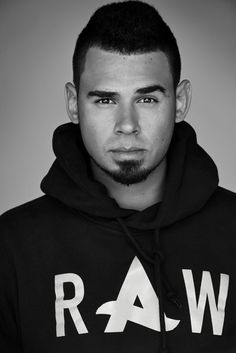 G Star Raw x Afrojack Capsule Collection