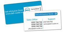 Calculatoare Second Hand si Refurbished - Dell eXclusive Store Sales Office