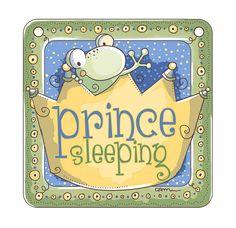 prince_sleeping by Rachelle Anne Miller, via Flickr