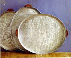 Grenda Trays, 3 sizes