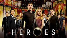 Heroes - Excellent for fans of comics/super heroes... and those who dreamed of having some odd power as a kid.  First season is great, then I'm not sure.