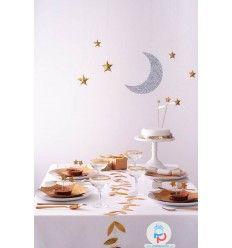 Decorazioni feste stelle