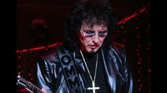 Tony Iommi will be the real Riffmaster in this world and the next one. Who is going to compete against Iommi?