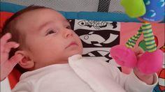 Este bebé tiene contrato de exclusividad (Semana 8)