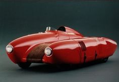 1955 Nardi-Giannini 750 Bisiluro