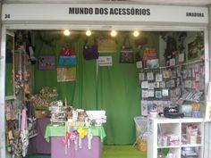Feira de Artesanato 2011 - As Feiras de artesanato acontecem em todo o Brasil durante o ano todo, e