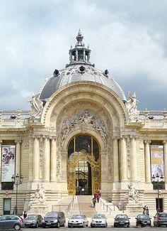 Paris, France ~ Petit Palais