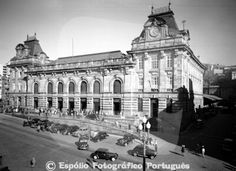 Espólio Fotográfico Português - Pesquisa