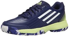 adidas Performance Sonic Attack Tennis Shoe (Little Kid/Big Kid) * Details can be found by clicking on the image.