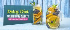 Detox Diet Plan