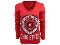 Buy NCAA Womens Campus Long Sleeve T-Shirt T-Shirts Apparel and other Ohio State Buckeyes products at OhioStateBuckeyes.com