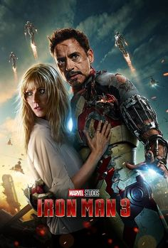 Explore Marvel movies & the Marvel Cinematic Universe (MCU) on the official site of Marvel Entertainment! Films Marvel, Mcu Marvel, Marvel Fan, Marvel Characters, Iron Men, Iron Man 3 Poster, Film Iron Man 3, Live Action, Superhero Images