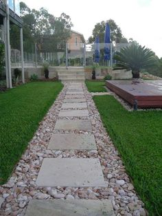 106 best Pave The Way images on Pinterest   Garden photos, Paving ...