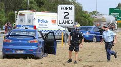 Bond University criminologist Terry Goldsworthy shares insights into police car chases and shootouts.