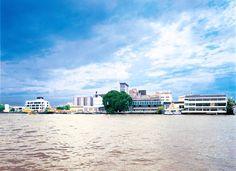 Boon Rawd Manufacturing, Singha Beer, Boon Rawd Brewery, Thailand. http://islandinfokohsamui.com/