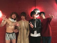 [Alexandros]川上洋平2015/11/5 本日はWelcome![Alexandros] presents 『パート別座談会スペシャル』の収録でした!放送は12/4(金)、放送をお楽しみに! Thankful, Twitter, Shit Happens, Concert, Concerts