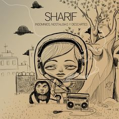 Sharif el Increible