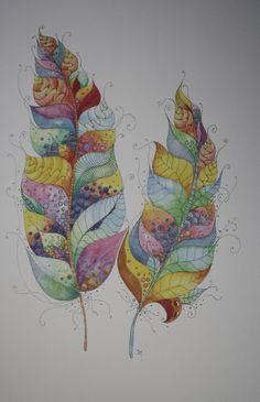 zentangle+and+whimsical+art+ | ... Machine Quilting & Teaching the Art of Zentangle®: November 2012