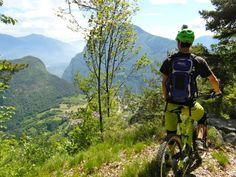 Nuovi percorsi ed itinerari Enduro, All mountain e Trail sulle Dolomiti Paganella !!   Il Paganella Bike Park PBP offre percorsi di vario livello, dal #family all' #expert  Vai a vedere qui per più informazioni:  #trentino #vacanza #bike #attività #sport