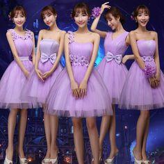 Modelos de vestidos de dama 2015