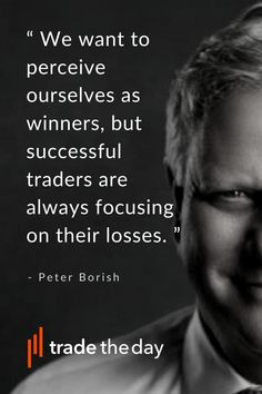 Inspirational Trading Quote
