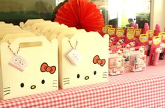 """Photo 18 of 22: Hello Kitty / Birthday """"Hello Kitty Party for Bianca"""" 