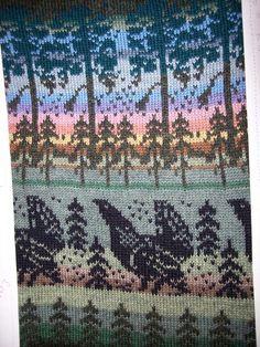 Neuleet lahjaksi naiselle tai miehelle | Päivineule, Joensuu, Lieksa Finland, Norway, Knitting Patterns, Wildlife, Diagram, Quilts, Coding, Projects, Border Tiles