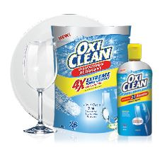 Oxiclean - Coupons, Online Coupons, Printable #Coupons and More