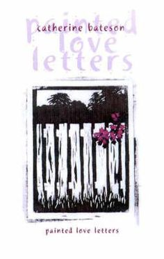 Painted Love Letters by Catherine Bateson An honest and moving account of one family's struggle when dealing with cancer. It details Chrissie Grainger's life after her father's diagnosis; she has to start a new school, which she hates, and she feels alienated from the other children.