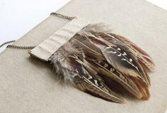 10-20 Natural pheasant feather À faire soi-même Boucle d/'oreille aile Dream Catcher Chapeau Costume Making