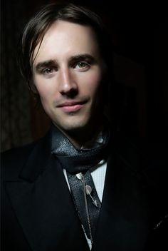 the perfect Dorian