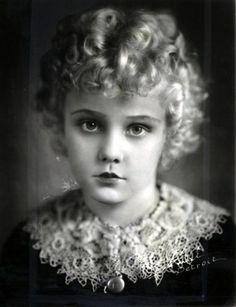 Jean Darling 1922 - still living Jean's personal website: http://indigo.ie/~jdarling/   1931
