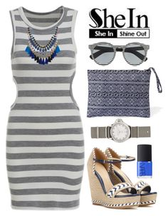 """""""Outfit #5"""" by tarik-malaga ❤ liked on Polyvore"""