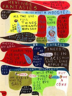 Art Journal   Martha Rich