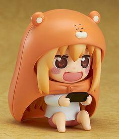 picture of Nendoroid Umaru | Himouto! Umaru-chan (Re-Release) 5