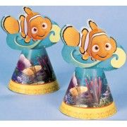 Finding Nemo Ocean Fun Cone Hats