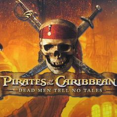 IT'S OFFICIAL! PIRATES 5 OUT IN 2016 DEAD MEN TELL NO TALES! IT'S ON IMDB AND CASTING HAS BEGUN! 2 new directors, 2 new lovers, a new captain and a new girl! And of course, jack and barbossa are back!!!!!