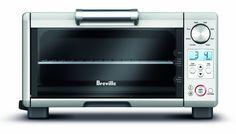 http://www.amazon.co.jp/dp/B00DM6GZPS Breville [ブレビル] オーブントースター BOV450XL ミニ スマート オーブン トースター Mini Smart Oven with Element IQ