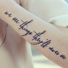27 Unique Font Ideas For Your Next Tattoo - herr von muellerhoff font