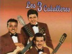 Los Tres Caballeros - Regalame ésta Noche - (Audiofoto).wmv