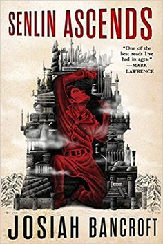 Josiah Bancroft new books Senlin Ascends (The Books of Babel, Band Free Online Non Fiction, Fantasy Book Series, Fantasy Books, Reading Online, Books Online, Online Library, Banks, Fantasy Faction, Books To Read