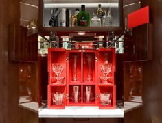 Image result for baccarat hotel NY