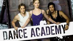 I love teen drama TV shows.  Found this Australian teen drama on Netflix.  Sad that I have to wait for season 2.