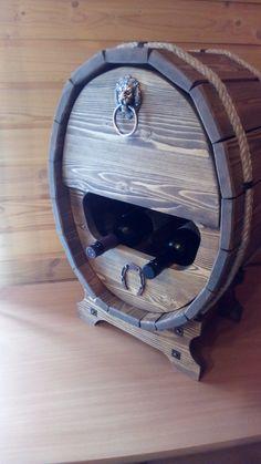 Wooden Wine Holder, Wood Watch, Woodworking, Accessories, Design, Riddling Rack, Bench Seat, Luxury Bedroom Design, Bedroom Layouts